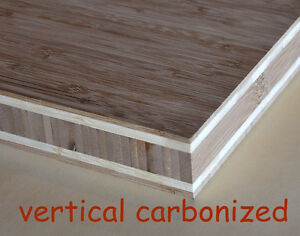 Bamboo countertops and bamboo plywood