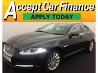 Jaguar XF FROM £77 PER WEEK!