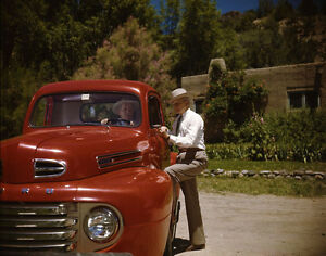 Camion Ford Truck 1948