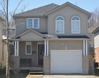 RENT 2 OWN Awesome Family Home in Eastbridge Waterloo