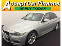 BMW 320 SPORT FROM £67 PER WEEK !