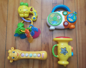 Baby Toys 6-18 Months
