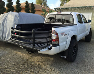AMP *NEW IN BOX* BED EXTENDER* 98-2019 NISSAN FRONTIER