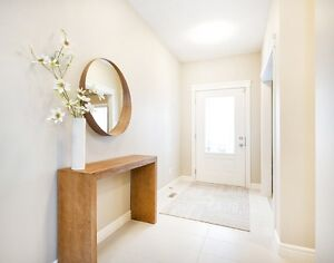 Beautiful and affordable 4 bdrm brand new home in Winderemere Edmonton Edmonton Area image 2