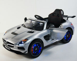VOITURE ELECTRIQUE ENFANT 12-24 VOLTS/RIDE ON CAR REMOTE CONTROL
