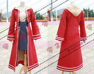 Yu-Gi-Oh! YuGiOh Dark Ryo Bakura Cosplay Costume  Y.158