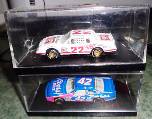 Action 1/64 Diecast Grand National Miller Allison Ky Petty Coors