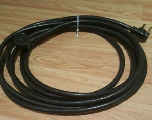 25' RV 30 Amp Extension Cord NEW