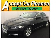 Jaguar XF FROM £62 PER WEEK!