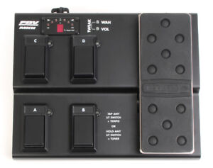 Line 6 FBV express MKII foot switch