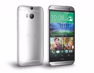 HTC One M8 - Excellente condition!