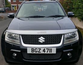 Suzuki Grand Vitara, Rare automatic, low miles
