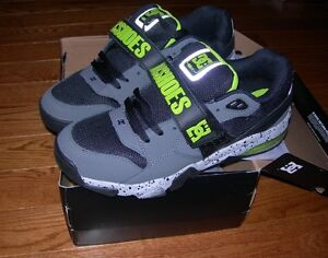 Neuf PUMA DC Shoes chaussures size 13