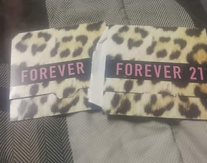 $125 in Forever21 giftcards