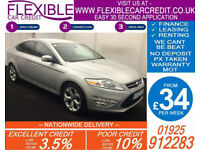2012 FORD MONDEO 2.0 TDCI TITANIUM GOOD / BAD CREDIT CAR FINANCE AVAILABLE