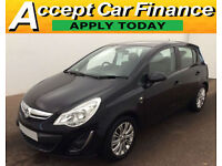 Vauxhall Corsa 1.4i auto SE FINANCE OFFER FROM £25 PER WEEK!