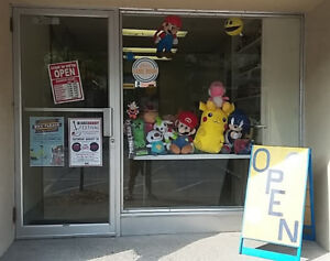 NEW Video game store now open in Bowmanville