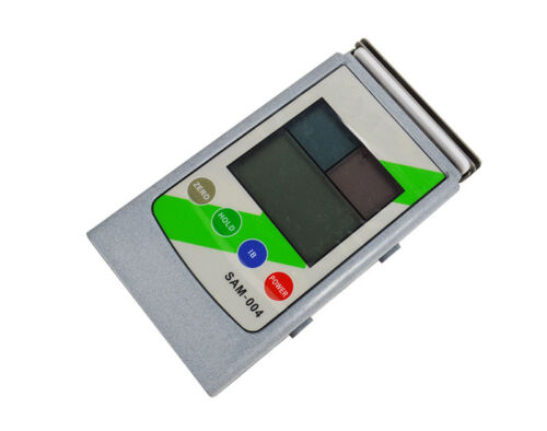 New Arrival Electrostatic Tester Handy Digital LCD Electrostatic Field Meter