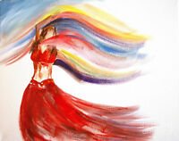 Bellydance Classes for Spring 2016 in Nanaimo