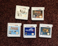 3ds games for vita games