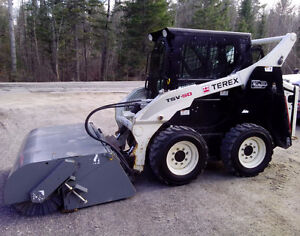 Terex TSV50 Skid Steer for sale