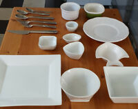 Crockery & Flatware