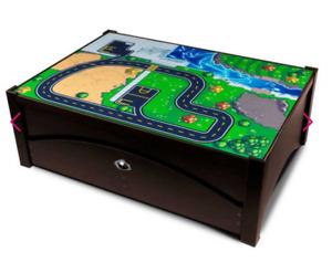 KidCraft Metropolis Table