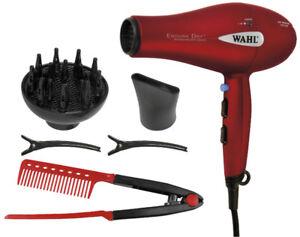 Séchoir professionnel à main toilettage ou coiffure SPÉCIAL
