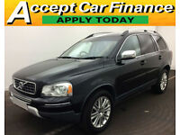 Volvo XC90 FROM £83 PER WEEK!