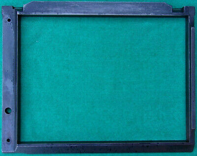 American Type Founders Chase Letterpress Linotype Printing Frame 15.5 X 12.5