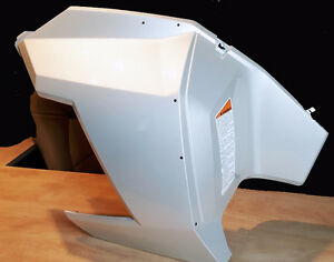LH Pannel, Hybrid White Ski-Doo item: 517305327 (NEW!) $375 CND