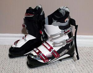 Salomon XS Mission Size 27 Boots