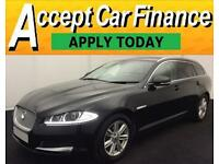 Jaguar XF FROM £88 PER WEEK