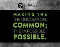 Today only join it works for $20