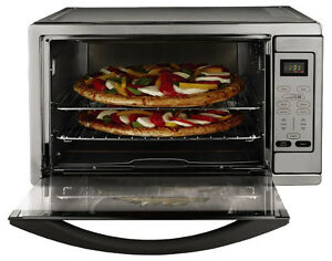 Oster TSSTTVDGXL-SHP Digital Toaster Oven, X-Large, Stainless St West Island Greater Montréal image 5