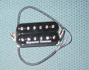 Seymore Duncan SH4 Alnico Bridge Humbucker Pickup