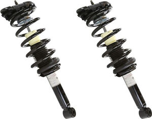 NEW PAIR REAR STRUT ASSEMBLY FOR 00-06 NISSAN SENTRA