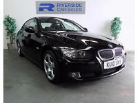 2010 10 BMW 3 SERIES 2.0 320D SE 2D 175 BHP DIESEL