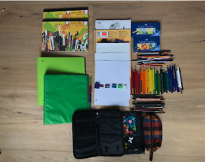 HUGE Art Supply Collection 30+ items/ Back to School!  $15 OBO