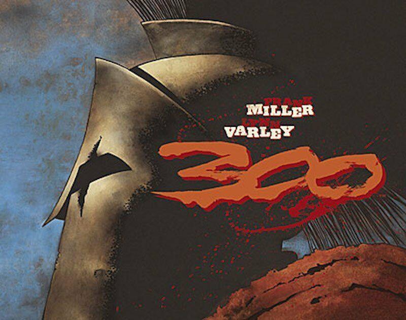 300 | Frank Miller, Lynn Varley | 2006 | deutsch | NEU
