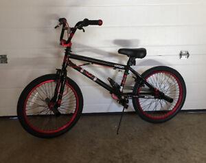 Boy's BMX Bike