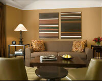 Beautiful Interior Painting while you Vacation!
