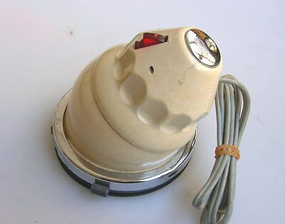 SMALL HELLA CAR SEARCH LAMP SPOT LIGHT MERCEDES MB VW T1 COX BUG