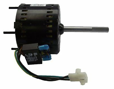 Broan L100 Replacement Vent Fan Motor 0.40 Amps 1647 Rpm 120v 99080481