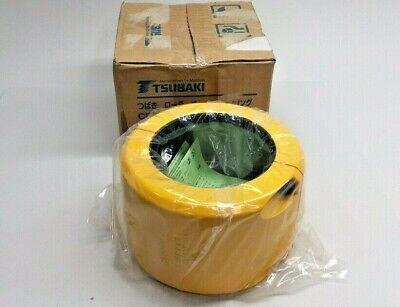 Tsubaki CR6022 Cover Roller Chain Coupling Cover CR6022-J