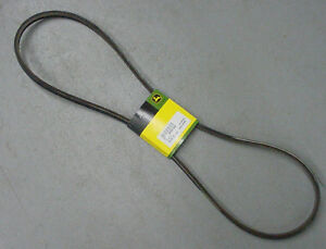 JOHN-DEERE-M88184-Primary-Mower-Belt-38-deck-STX38-Yellow-deck-108-111-112L-116