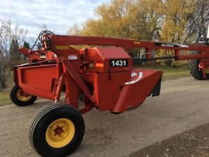 1431 New Holland | Kijiji - Buy, Sell & Save with Canada's