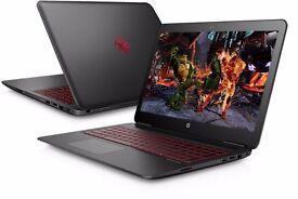Gaming Laptop OMEN by HP 15