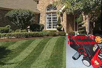 "Lawn Striper Kit For 21"" Walk Behind Lawn Mower Striping"