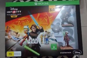 Disney Infinity 3.0 Edition Starter Pack for Xbox One (New) Bankstown Bankstown Area Preview